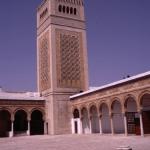 Masjid Agung Zitouna