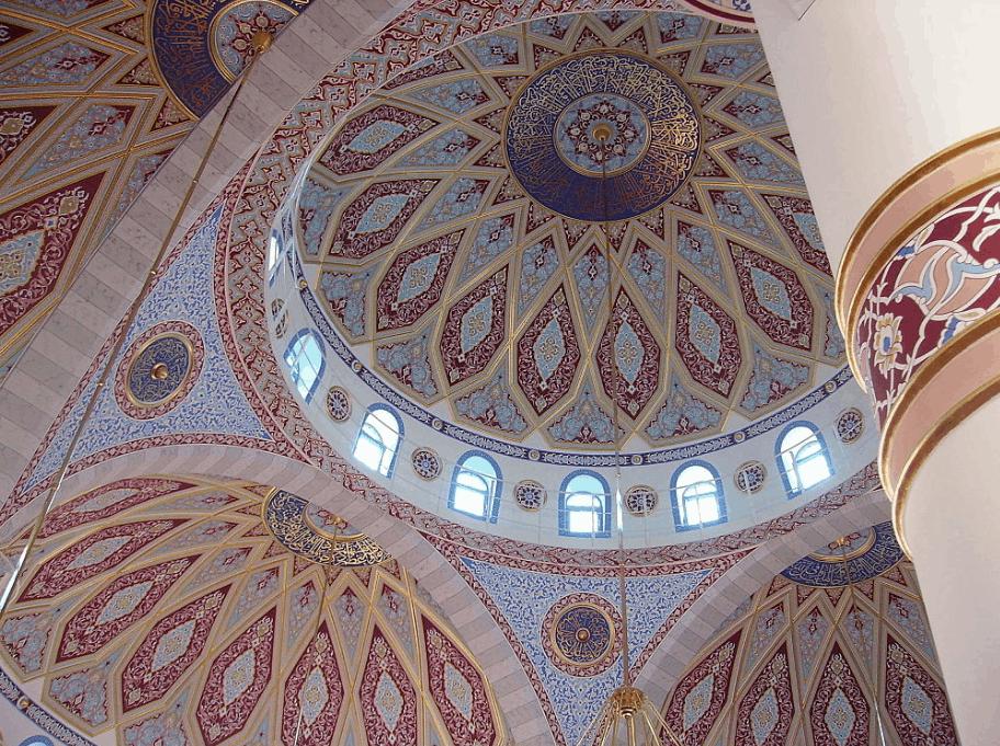 Masjid DITIB Merkez 4