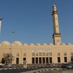 Masjid Dubai yang harus Anda ketahui