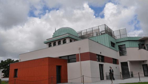 Masjid Agung Cergy