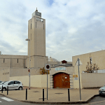 Masjid Agung Evry Courcouronnes