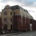 Masjid Croydon