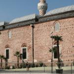 Masjid Dzhumaya