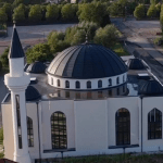 Masjid Eyüp Sultan di Roubaix