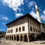 Masjid Multi Warna di Bosnia dan Herzegovina