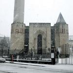 Masjid Pusat Edinburgh