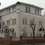 Masjid Wimbledon