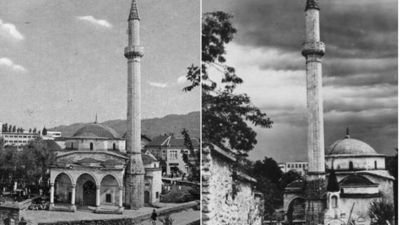Masjid Arnaudija di Bosnia dan Herzegovina