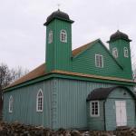 Masjid Kruszyniany