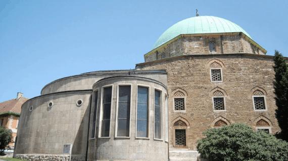 Masjid Pasha Qasim