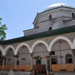 Masjid Emperor