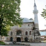 Masjid Kurshumlu