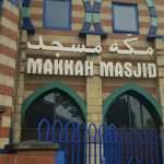 Masjid Makkah Leeds