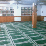 Masjid As-Salam di Mulhouse