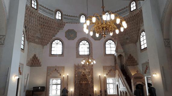Masjid Gazi Husrev-beg