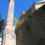 Masjid Jakovali Hassan Pasha di Pecs