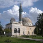Masjid Yeşil – Arsitektur Ottoman di Iznik