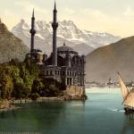 Masjid Agung Danau Jenewa