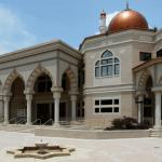 Masjid Paling Indah di Amerika Serikat