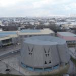 Masjid menarik perhatian dengan kode arsitektur dan simbol – Bursa