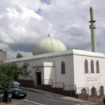 Masjid Jamia Bristol