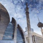 Masjid Pusat DITIB di Cologne