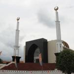 Jenis Masjid Kontemporer