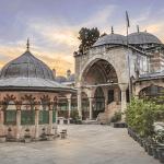 Masjid Sokollu Mehmet Pasha