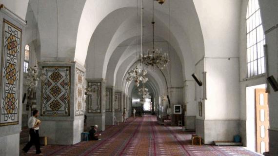Masjid Agung al-Nuri (Homs)
