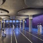Masjid Walikota Mohammad Hanif Jame / Shatotto