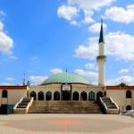 Islamic Centre Vienna Lebih dari Sekadar Masjid