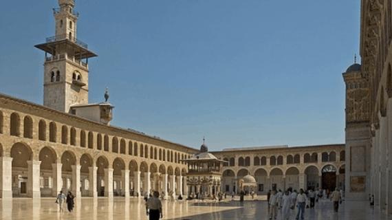 Evolusi Arsitektur Masjid