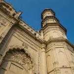 Masjid Jama Sebagai Ikon Masjid Nabawi di Lucknow