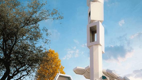 Masjid Qods