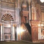 Masjid Refa'i