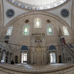 Kompleks Masjid Sultan Selim