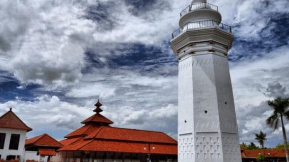 5 Tempat Wisata Banten