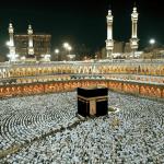 Masjid dengan Arsitektur Luar Biasa di Dunia