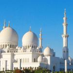 Masjid-masjid Indah Dibelahan Dunia