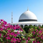 5 Masjid Paling Indah Di Dammam Dan Al Khobar