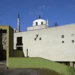 Masjid Bilal di Aachen