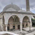 Masjid Defterdar Mustafa Pasha di Edirne