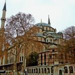 Masjid Fatih, Istanbul