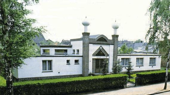Masjid Fazle Omar