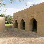 Masjid Jahili di Al Ain