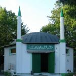 Masjid Nuur