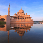 Masjid Luar Biasa di Dunia
