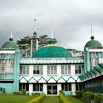 Masjid-masjid indah di Filipina