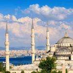 8 Masjid dengan Arsitektur Terindah di Dunia