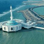 5 Masjid dengan Arsitektur Spektakuler